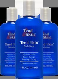 Produtos Tend Skin Brasil