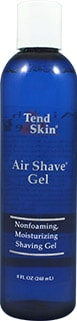 Tend Skin® Air Shave Gel