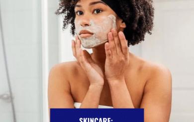 Foliculite: Skincare: você sabe o que é? 7